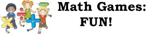Math Games: Fun