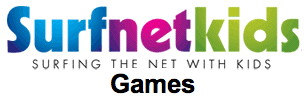 Surfnetkids Games